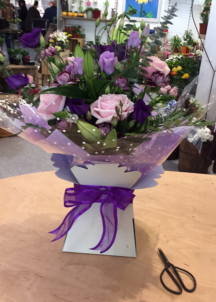 The meaning of flowers on Mother\'s Day | Sheffield Markets