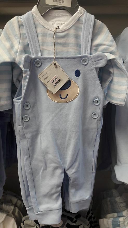 0076e4957 Lullaby Lane Baby Shop   Sheffield Markets